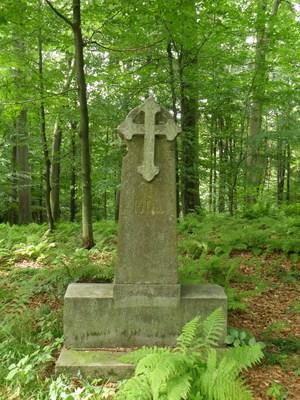 pomnik, autor: Karolina Olszanowska-Kuńka